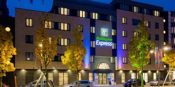 Thumb holiday inn express hasselt 2533154815 2x1