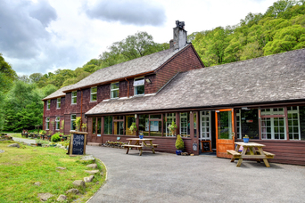 Thumb borrowdale   hostel