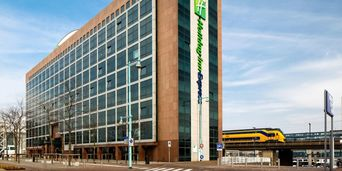 Thumb holiday inn express amsterdam 4127384463 2x1