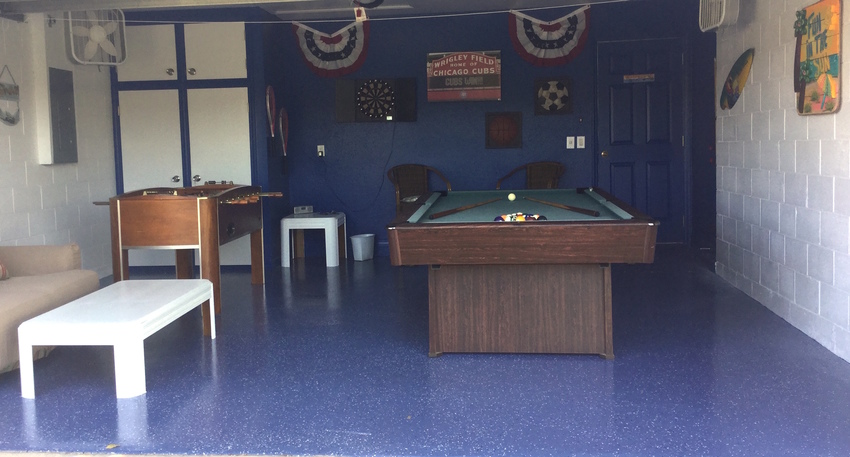 Large games room 2