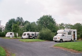 Thumb 2 motorhomes welcome at lough lannagh