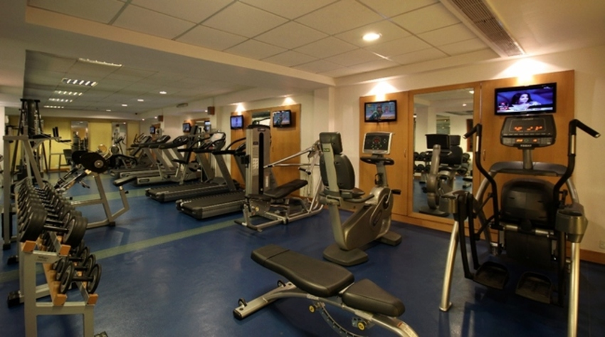 Large fitness650
